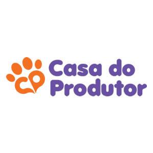 Casa do produtor Pet shop